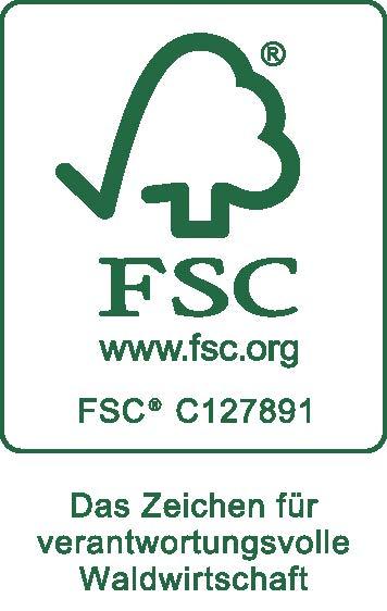 Nachhaltigkeit FSC