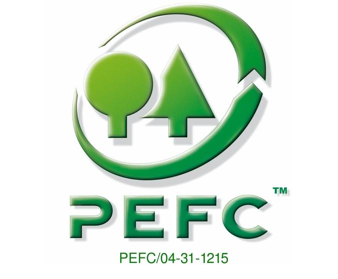 Nachhaltigkeit PEFC